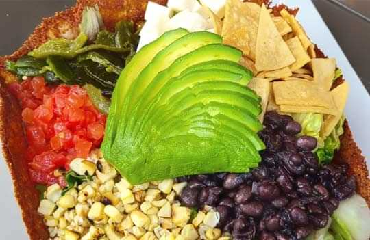Check out our World Class Mexican Food
